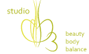 studio b3 - beauty body balance